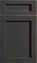 Homestead Panel Graphite