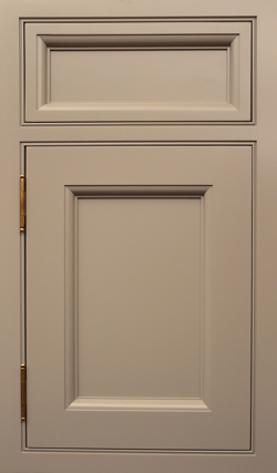 Ordinaire ... Brittany, Coventry, Hatteras, Kent. Cabinetry Style, Beaded Inset